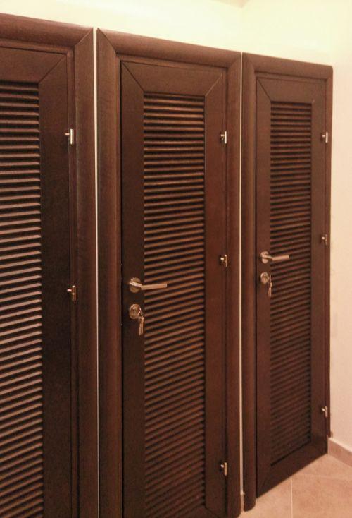 πορτα παντζουρωτη 64-02